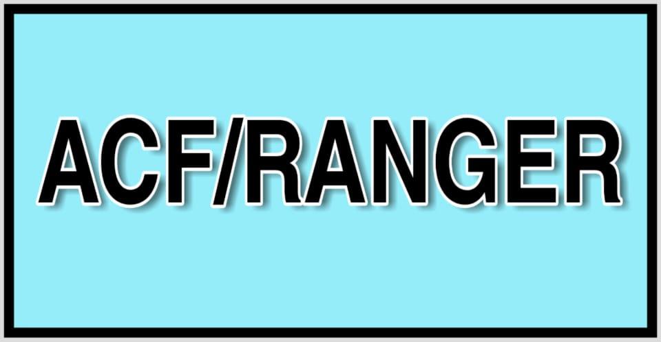 ACF/RANGER