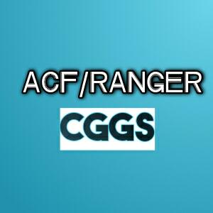 ACF/RANGER CG GS